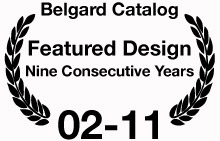 Belgard Catalog - Featured Design 02-11